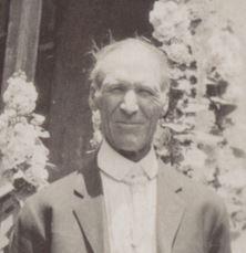 William Moburn Egan