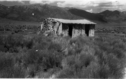 Their home in Ruby Valley
