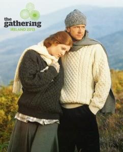 Ireland gathering